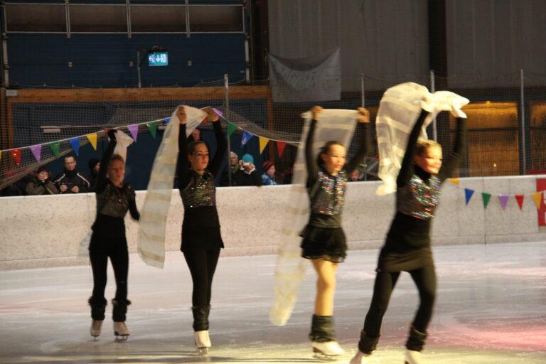 Eislauf Schaulaufen 2014_2